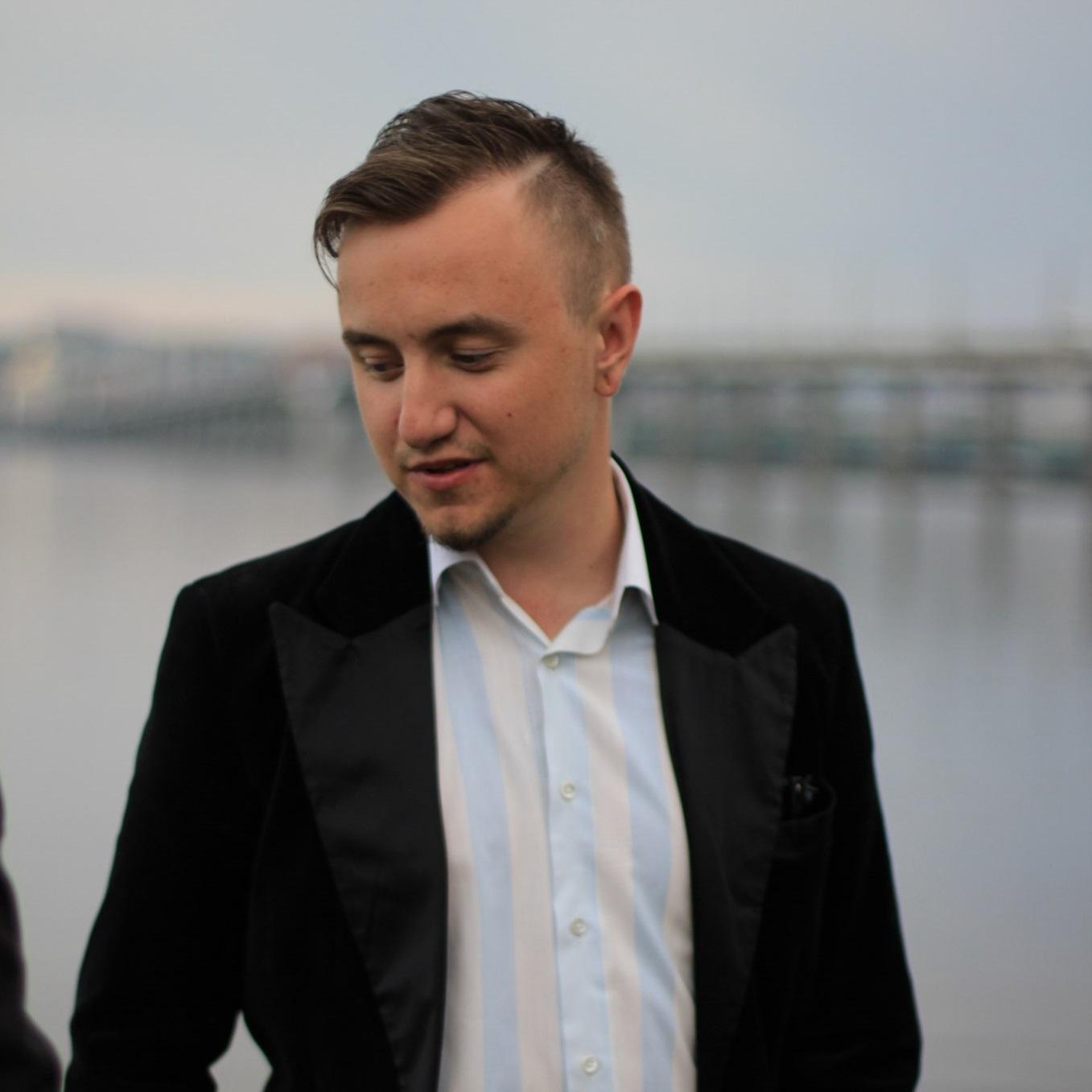 Александр Витушко