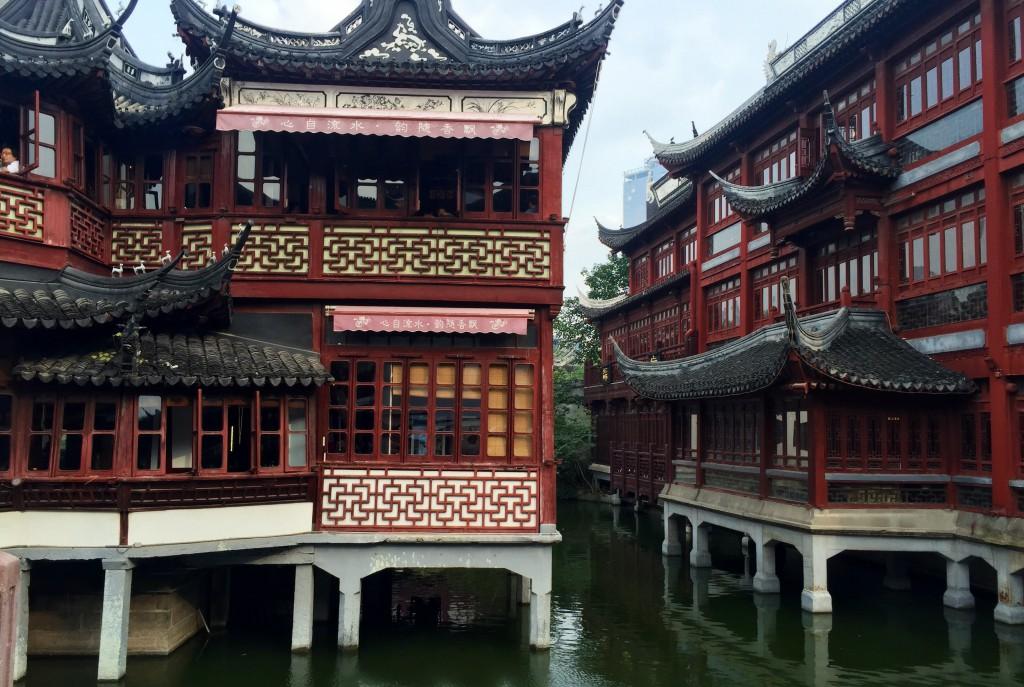 китайские туры