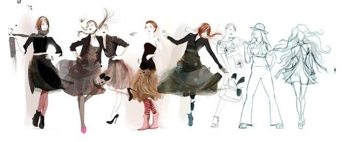 новый тренд в одежде 2014 насекомые