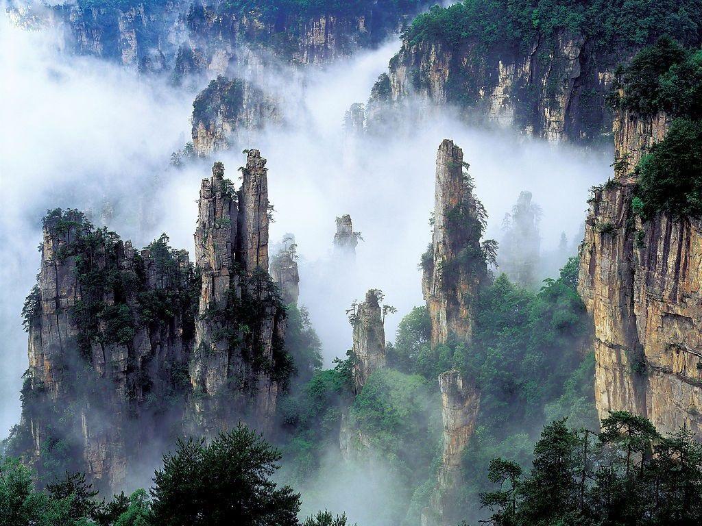 Купить тур в Китай