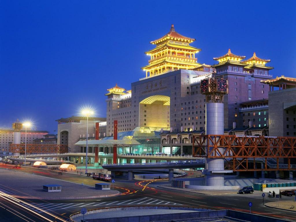 переводчик в Пекине