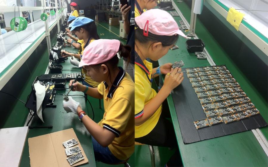 китайские производители электроники
