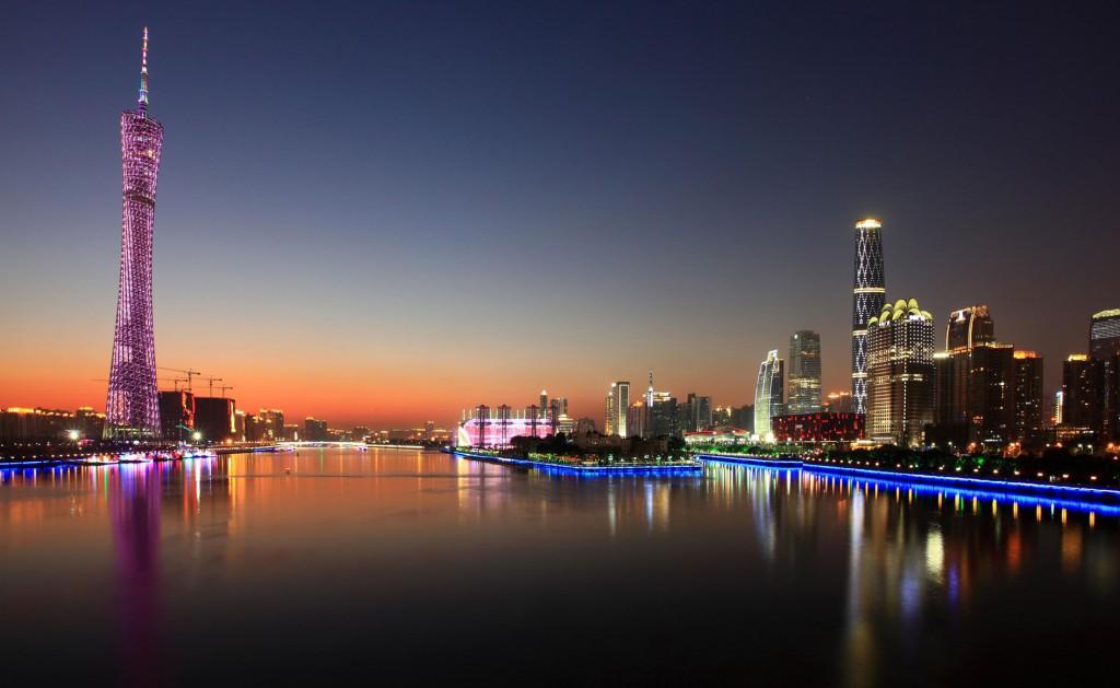 Гиды в Гуанчжоу