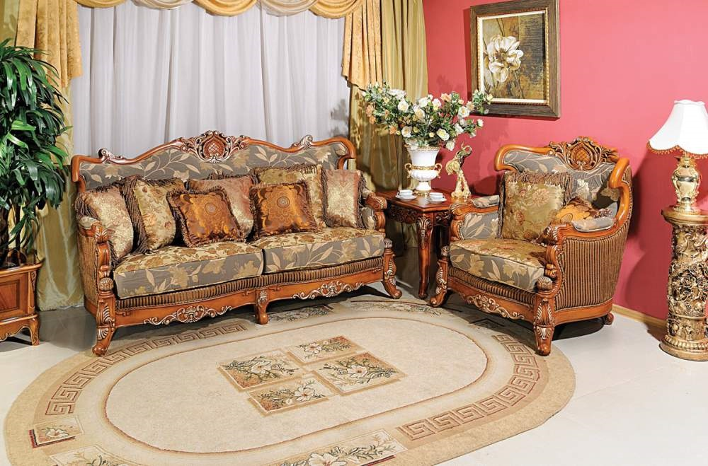 заказать мебель из Китая