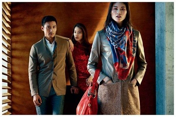 китайские марки одежды