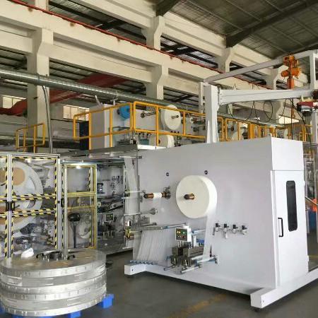 Контроль качества оборудования в Цюаньчжоу