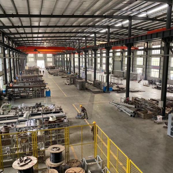Посещение 15-ти китайских заводов