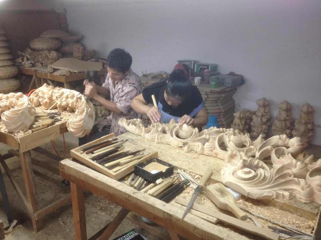 мебель из Китая от производителя
