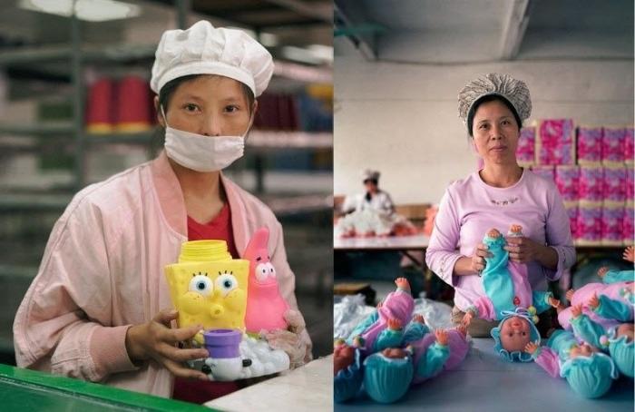 поставщики игрушек из Китая